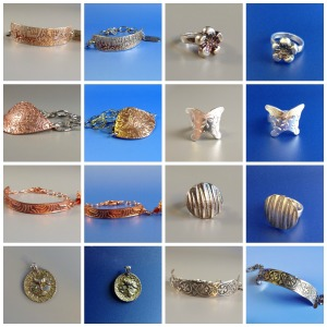 jewelry background comp